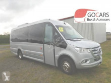 Autobús minibús Mercedes Sprinter 516 cdi VIP 22+1+GRAND COFFRE