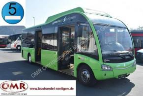 Optare Solo SR Hybrid/818/Sprinter City/Transfer tweedehands midibus