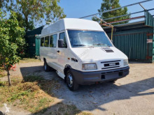 Iveco Daily 40.10 used minibus