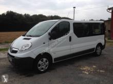 Opel midi-bus Vivaro