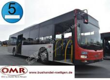 Autobus de ligne MAN A 37 Lion´s City /A20/A21/530/Citaro/EEV