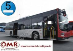 Pullman MAN A37 Lion´s City/A20/A21/530/Citaro/EEV urbano usato
