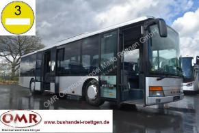 Городской автобус Setra S 315 NF / 4416 / TÜV bis 08/21 линейный автобус б/у
