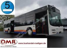 Autobus de ligne MAN A 21 Lion´s City / 530 / Citaro / A20