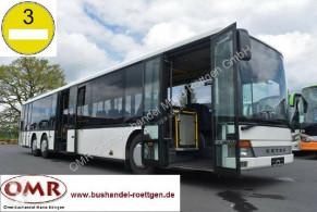 Городской автобус Setra S 319 NF/317/550/530/Citaro линейный автобус б/у