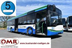 Buss Solaris Urbino 12 / 530 / A20 / Lion`s City / Klima för linje begagnad