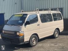 Minibus Toyota Hiace H18 Passenger Bus 2.0 PETROL engine