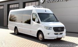 Mercedes Sprinter 516 16+1+1 RHD minibus ny