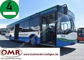 Buss Solaris Urbino Urbino 12 / 530 / Lion`s City / Klima / Euro 4 för linje begagnad