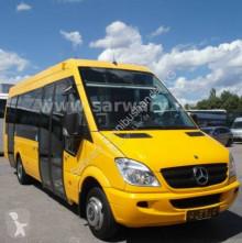 Autobus Mercedes 516 CDI Sprinter City 65/EURO 5/Klima/17 Sitze/ de ligne occasion