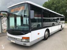 Городской автобус Setra S 315 NF междугородный автобус б/у