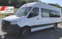 Autobús Mercedes Sprinter 514 NOUVEAU MODELE 22+1 minibús usado