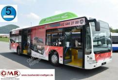 Autobus Mercedes O 530 CNG Citaro/Erdgas/Lion's City/Klima/A 20 de ligne occasion
