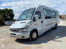 Iveco Daily 65C17 HTP tweedehands minibus
