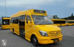 Autobús midibus Mercedes O 519 CDI Sprinter City 65/Klima/19 Sitze/EURO 6