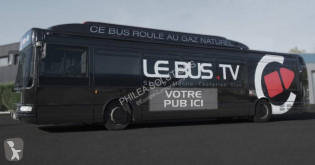 Otobüs Heuliez IRISBUS dönüştürülmüş ikinci el araç