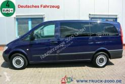 Mercedes Vito Vito 111 CDI Lang Automatik 8 Sitze TüV bis 6/23 combi occasion