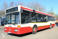 Autobus de ligne Mercedes O 405 N ( TÜV. 07/2021 )