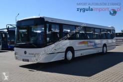 Городской автобус линейный автобус Mercedes O 345 CONECTO / MANUAL / WEBASTO