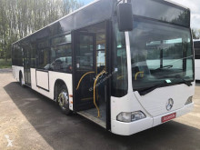 Mercedes intercity bus Citaro