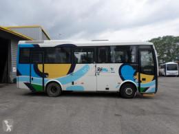 Otokar M-3000 микроавтобус после аварии