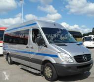 Mercedes Sprinter 3x 316 CDI Sprinter/14 Sitze/Klima/Euro 5/Lift/ midibus occasion