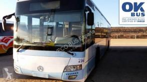 Autobus interurbain Mercedes -Benz 0C500 TATA