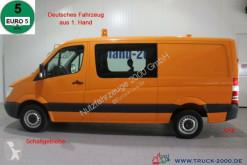 Mercedes Sprinter Sprinter 313 CDI Mixto lang 5 Sitze AHK 2,7 to fourgon utilitaire occasion