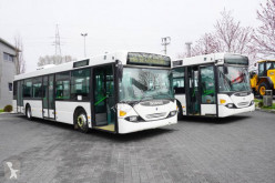 Autobus Scania Omnibus CN 94 UB interurbain occasion