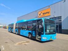 Autobús de línea Mercedes-Benz O530G CNG (2010 | EURO 5 | 18M)