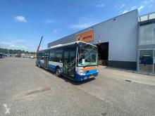 Autobús de línea Irisbus Citelis Iveco (EURO 5 | 2007 | AIRCO)