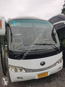 Yutong tweedehands minibus