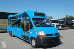 Midibus Renault Coman Maxi Rider Master/13 Sitze/Klima/City/