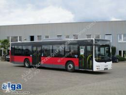 Autobus de ligne MAN MAN Lions City, A21, Euro 5 EEV, Klima, 320 PS