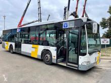 Buss för linje Mercedes Citaro