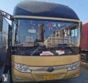 Autobus Yutong interurbain occasion