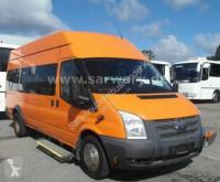 Minibús Ford Transit Trend TDCI /Klima/16 Sitze/Webasto/Lift