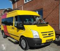 Midibus Ford 5x Transit Trend /Klima/14 Sitze/Webasto/Euro 5