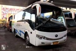 Autobus interurbain Yutong