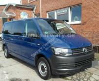 Volkswagen T6 Transporter lang/9 Sitze/2xKlima/Tüv:08.2022/ minibüs ikinci el araç