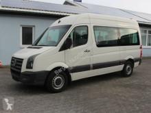 Volkswagen Crafter Crafter L2H2 8-Sitzer Klima, Standheizung AHK minibus occasion