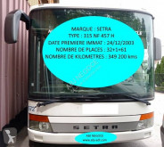 Otobüs kentler arası Setra S 315 NF