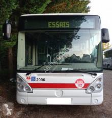 Irisbus intercity bus Citelis LOT 3 CITELIS 17.80 mètres = 9000 € HT