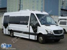 Автобус средней вместимости Mercedes Sprinter 516 CDI Sprinter, City, Euro 6, 19 Sitze