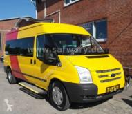 Minibús Ford 5x Transit Trend /Klima/14 Sitze/Webasto/Euro 5