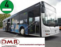 Autobus z vedení MAN A 21 / Lion`s City / A20 / 530 / 415
