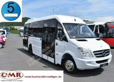 Mercedes Sprinter 516 CDI Sprinter/komplett saniert/Crafter автобус средней вместимости б/у
