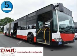 Autobús de línea Mercedes Citaro O 530 G Citaro / A 23 / Lion's City / Klima