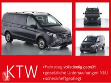 Combi Mercedes Vito 114TourerPro,lang,2xKlima,9G,N