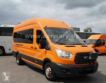 Minibús Ford Transit L 4/18 Sitze/EURO 6/Standheizung/Klima
